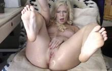 Amateur Squirting